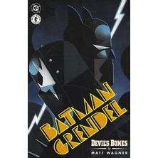 Batman-Grendel---Volume-2---1