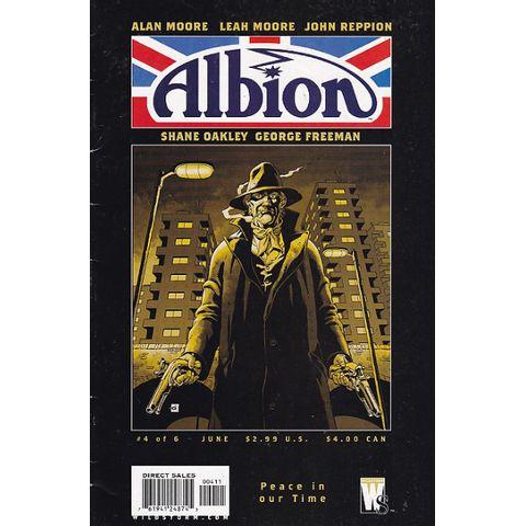 Albion---4