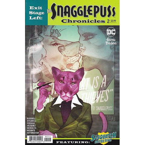 Exit-Stage-Left---The-Snagglepuss-Chronicles---2