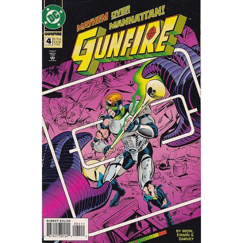 Gunfire---4