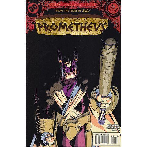 Prometheus---1