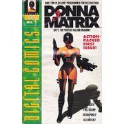 Donna-Matrix-