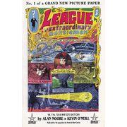 League-Of-Extraordinary-Gentlemen---Volume-1---1