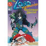 Lobo-Paramilitary---Christmas-Special
