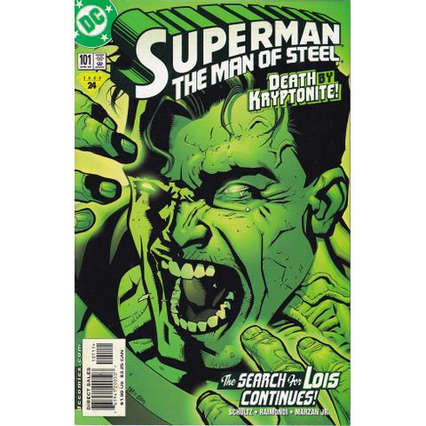 Superman---The-Man-of-Steel---101