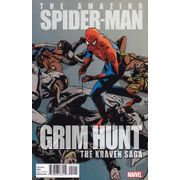 Spider-Man---Grim-Hunt---The-Kraven-Saga