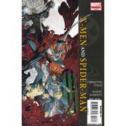 X-Men-Spider-Man---3