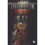 Arkham-Asylum-HC---Madness-