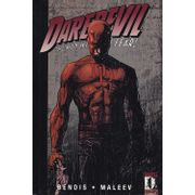 Daredevil-HC-1st-Edition-By-Brian-Michael-Bendis---Volume-2-