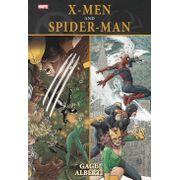 X-Men-And-Spider-Man-HC-