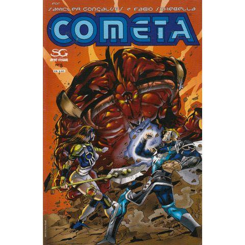 Cometa-5