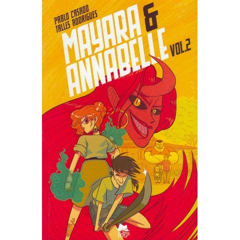 Mayara-e-Annabelle---Volume-2