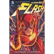 Flash-TPB--The-New-52----Volume-1