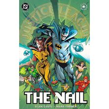 Justice-League---Nail-TPB---Volume-3