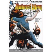 Animal-Man-TPB--The-New-52----Volume-4