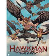 Hawkman-Companion-TPB