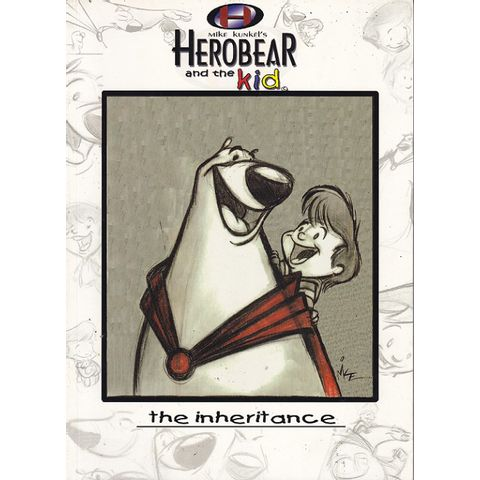 Herobear-And-The-Kid---The-Inheritance-TPB