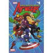 Avengers-Earth-s-Mightiest-Heroes-Comic-Reader-TPB---Volume-4