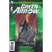 Green-Arrow-Futures-End-