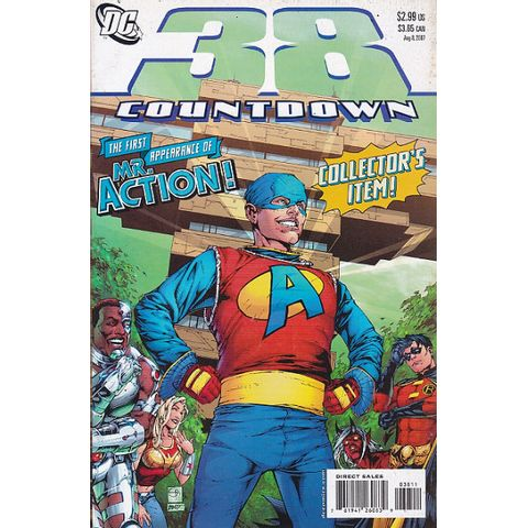 Countdown---38