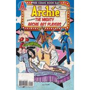 Archie---Mighty-Archie-Art-Players-
