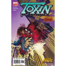 Toxin---4