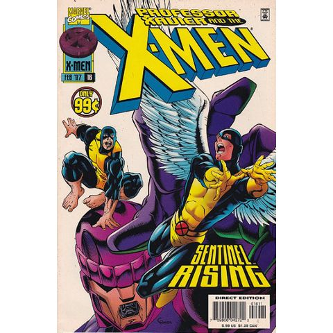 Professor-Xavier-And-The-X-Men---16