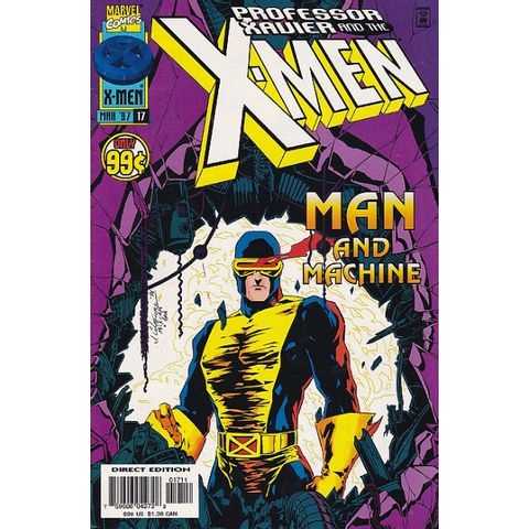 Professor-Xavier-And-The-X-Men---17