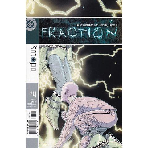 Fraction---4