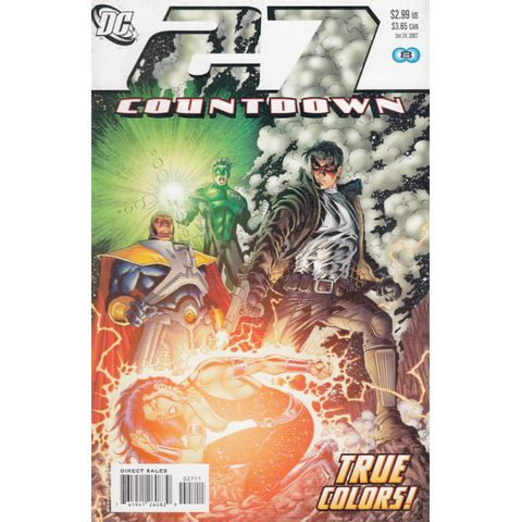 Countdown---27