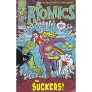 Atomics---14