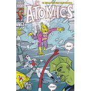 Atomics---15
