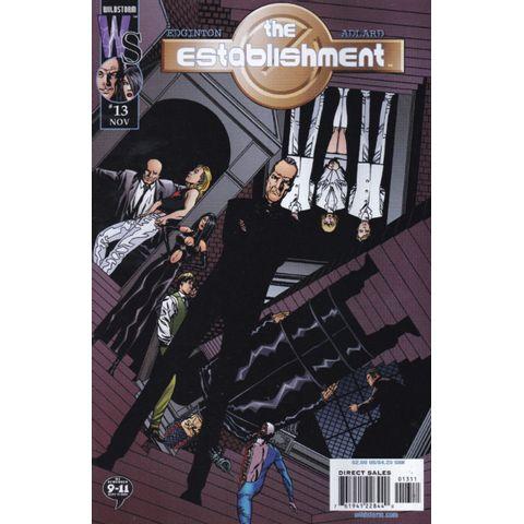 Establishment---13