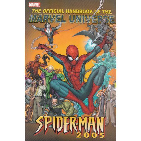 Official-Handbook-of-the-Marvel-Universe-Spider-Man-2005