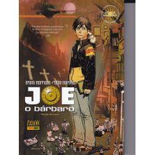 Joe---O-Barbaro---Edicao-de-Luxo