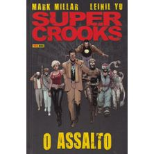 Super-Crooks---O-Assalto