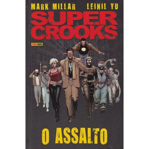Super-Crooks---O-Assalto