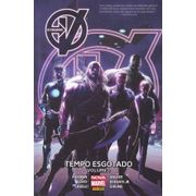 Vingadores---Tempo-Esgotado---Volume-1-