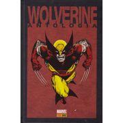 Wolverine---Antologia