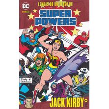 Lendas-do-Universo-DC---Super-Powers---Jack-Kirby---1