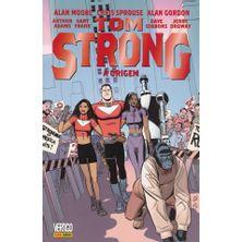 Tom-Strong---1---Origem
