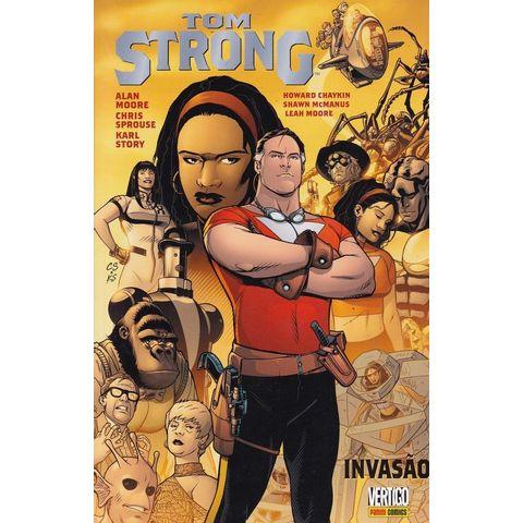 Tom-Strong---3---Invasao