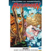 Aquaman---1ª-Serie---01