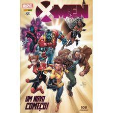 X-Men---3ª-Serie---20
