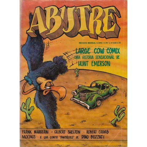 Abutre-1