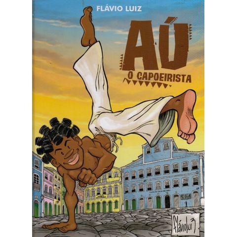 Au---O-Capoeirista