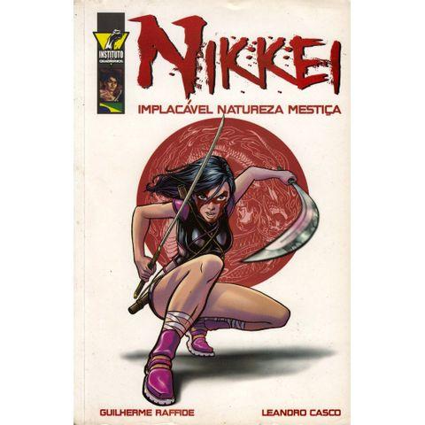Nikkei---Implacavel-Natureza-Mestica