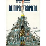 Olimpo-Tropical-