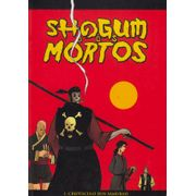 Shogum-dos-Mortos---1---Crepusculo-dos-Samurais