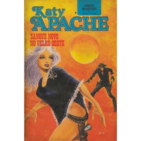 Aventuras-em-Quadrinhos---01---Katy-Apache